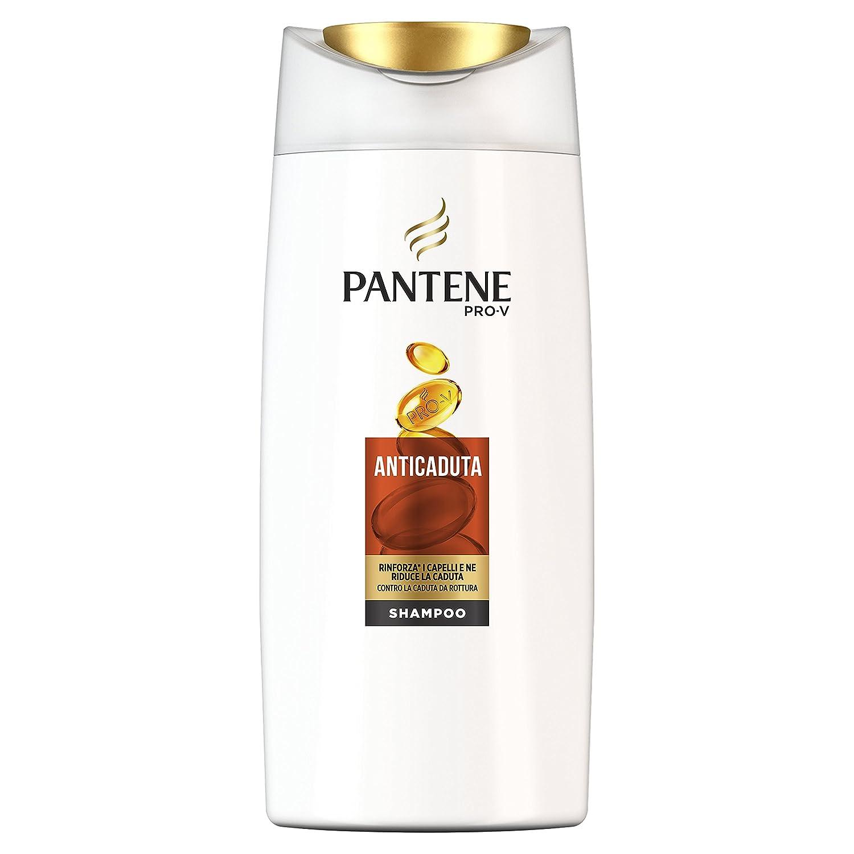 Pantene Shampoo para Cabello Che si Spezzano Anticaída 675 ml - [Pack de 3]: Amazon.es: Belleza