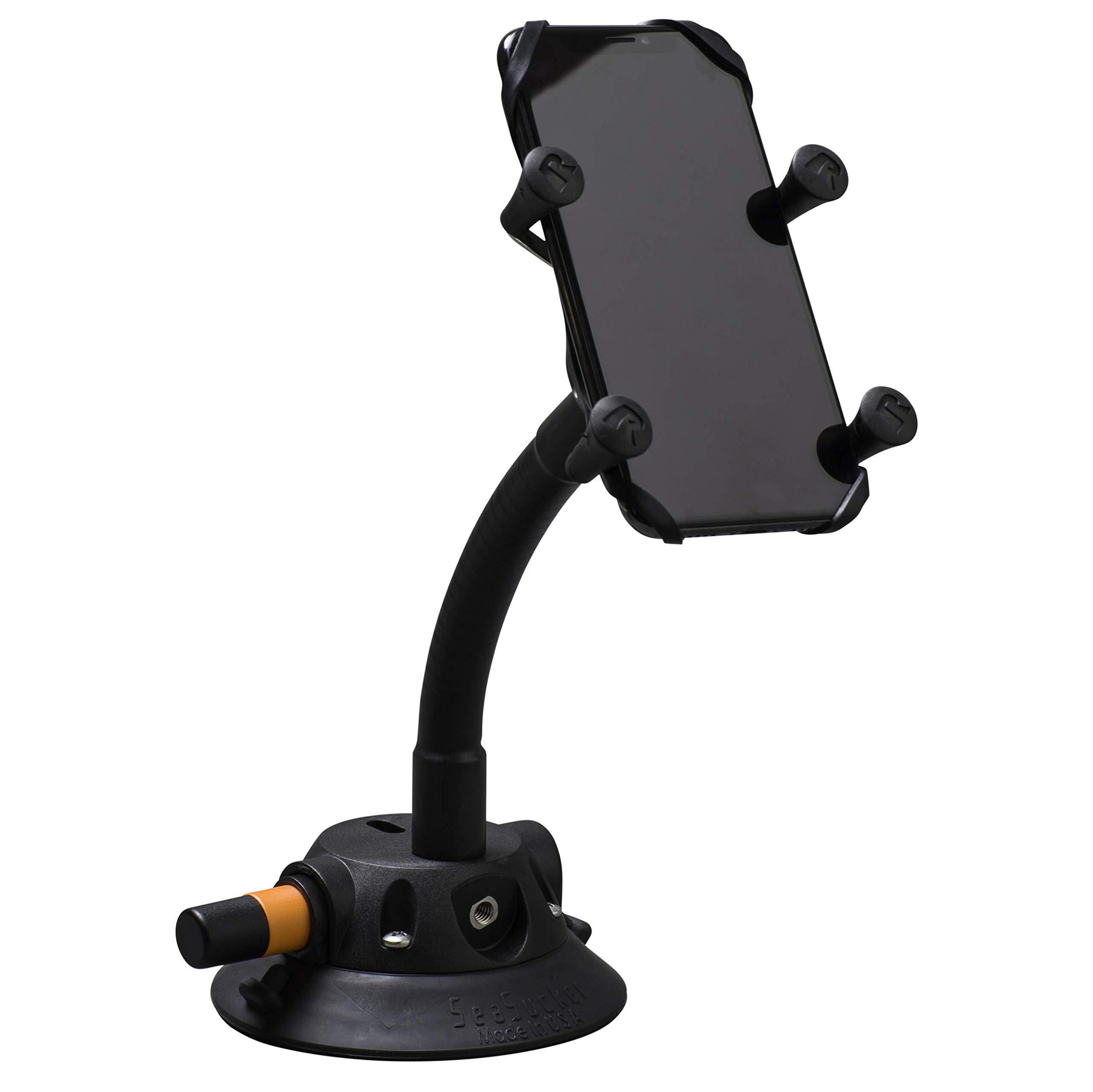 SeaSucker Flex-X Phone Mount