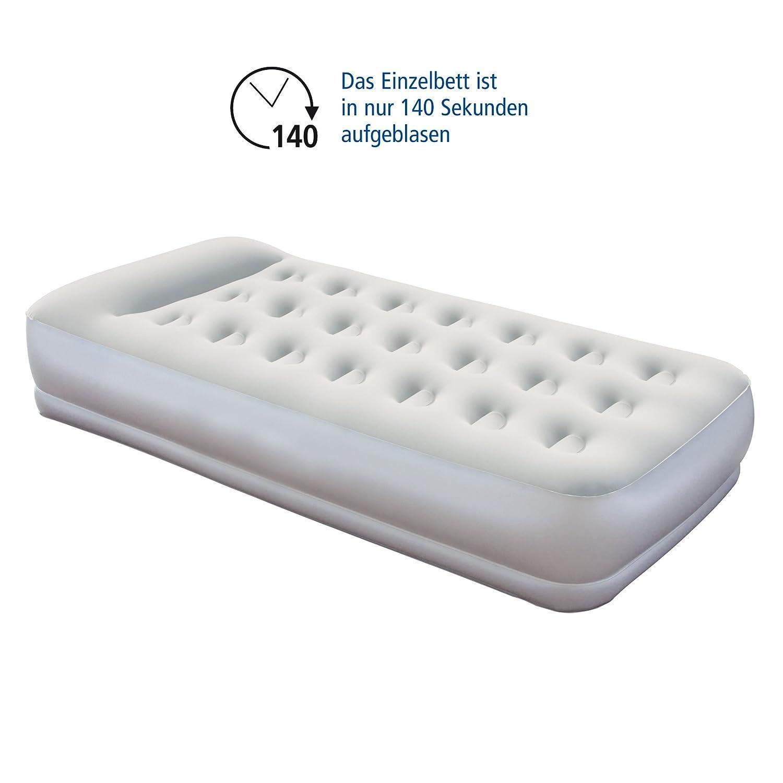 Letti gonfiabili cuscini e accessori shopping online for Letti gonfiabili