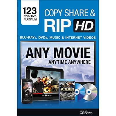 123 Copy DVD Platinum [Download]