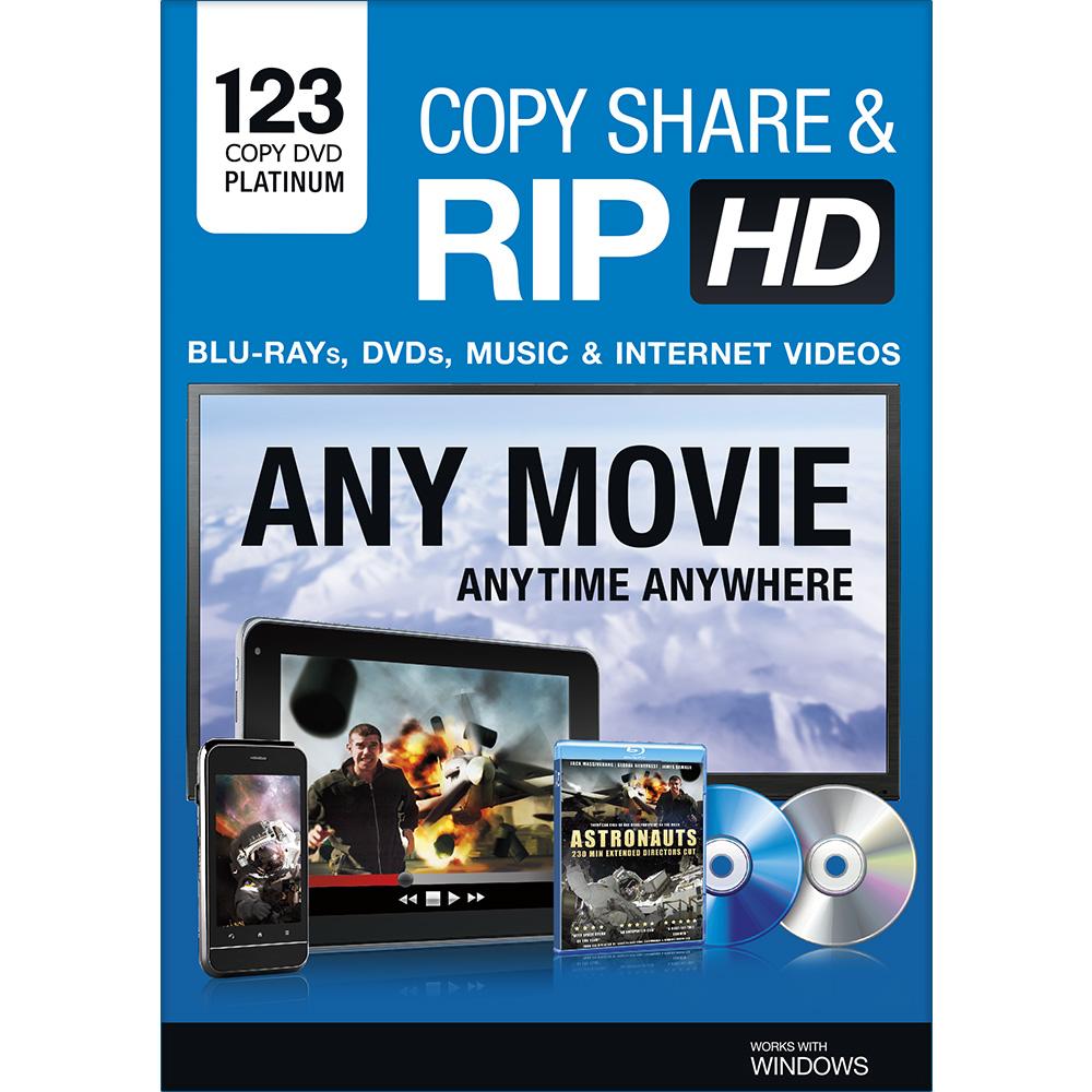 123copydvd platinum - 1