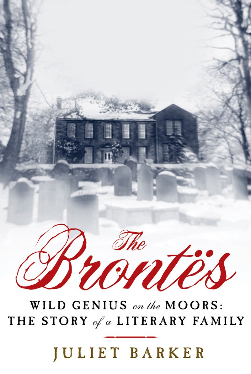 Download The Brontes: Wild Genius on the Moors: The Story of a Literary Family pdf epub