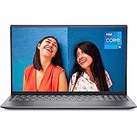 Dell Inspiron 15 5510 Laptop Notebook, 15.6 Inch FHD (Full HD) Laptop - DDR4, Intel Core i5-11300H, 8GB DDR4 RAM, 512GB…