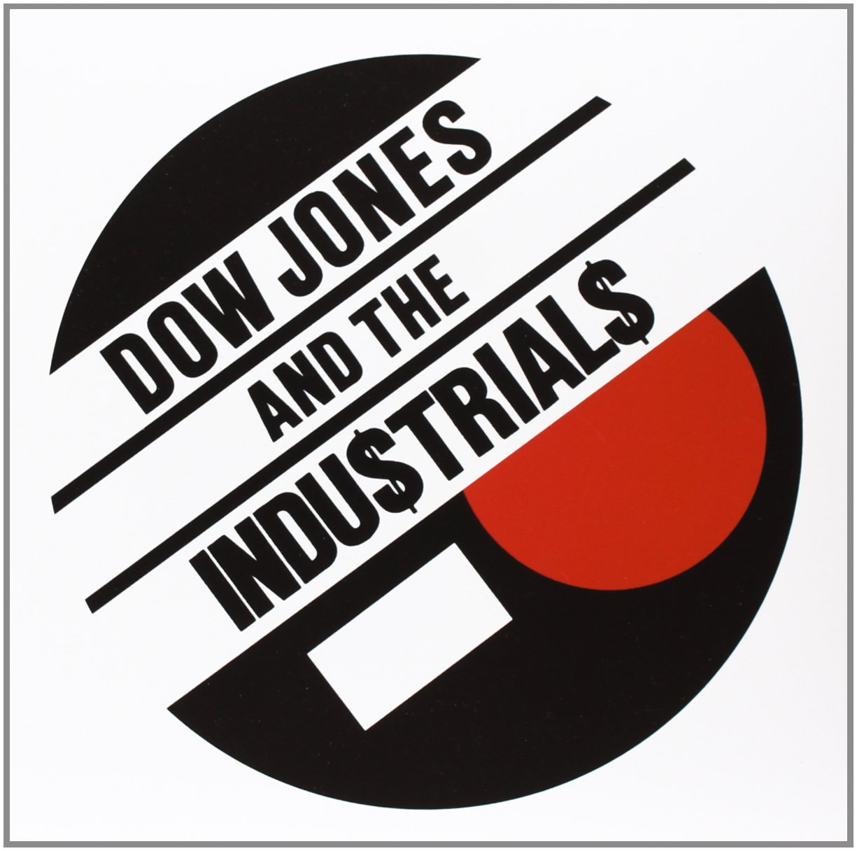 Dow Jones The Industrials Cant Stand The Midwest Amazon Music
