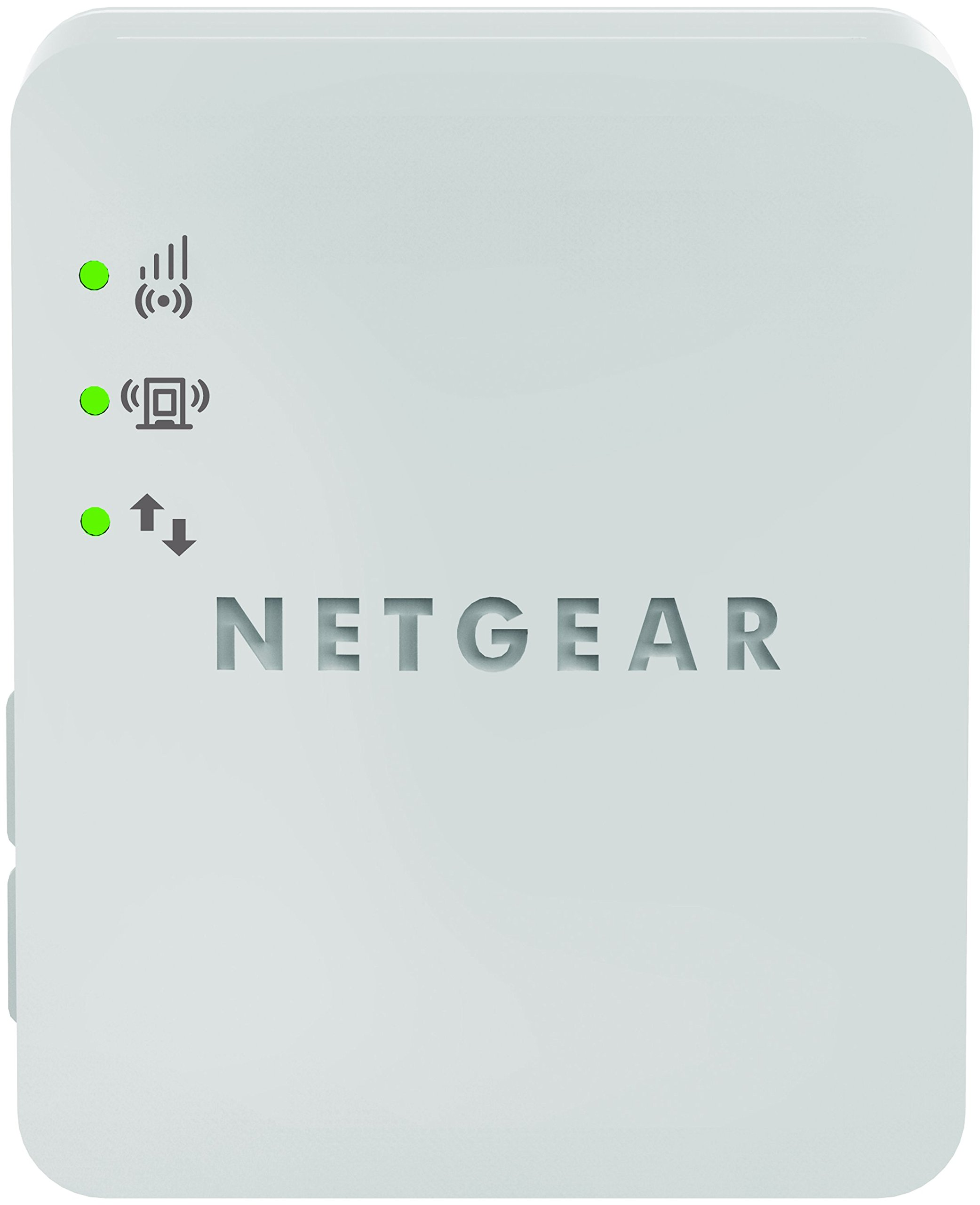 NETGEAR N150 Wi-Fi Range Extender for Mobile - Wall Plug Version (WN1000RP) by NETGEAR (Image #5)