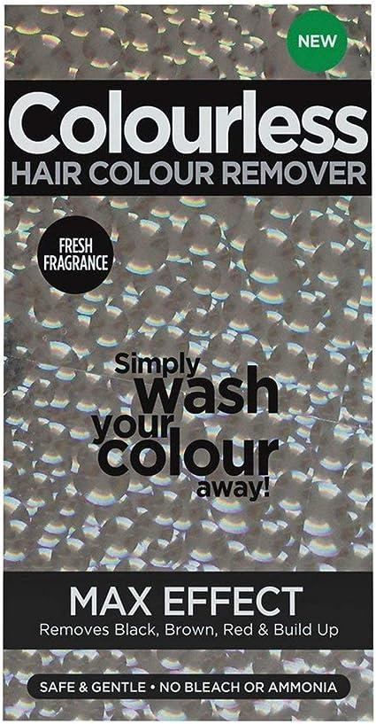 Color B4 - Eliminador de color de pelo extra fuerte para ...