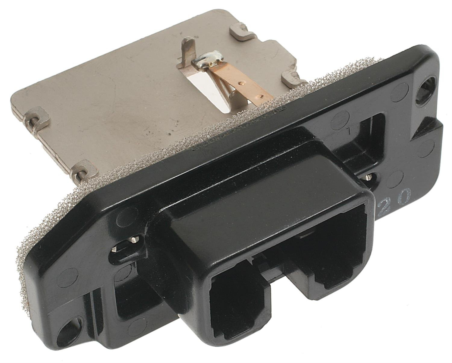 ACDelco 15-50664 Professional Heating and Air Conditioning Blower Motor Resistor
