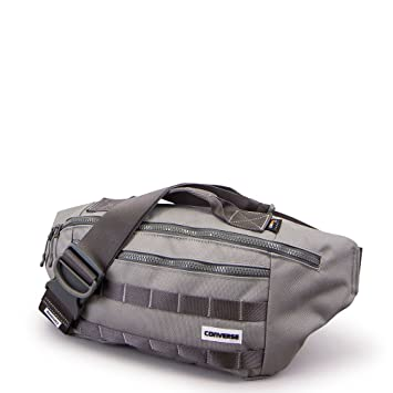 f33228be4e6 Converse Fast Pack Bum Bag 47 cm  Amazon.co.uk  Luggage
