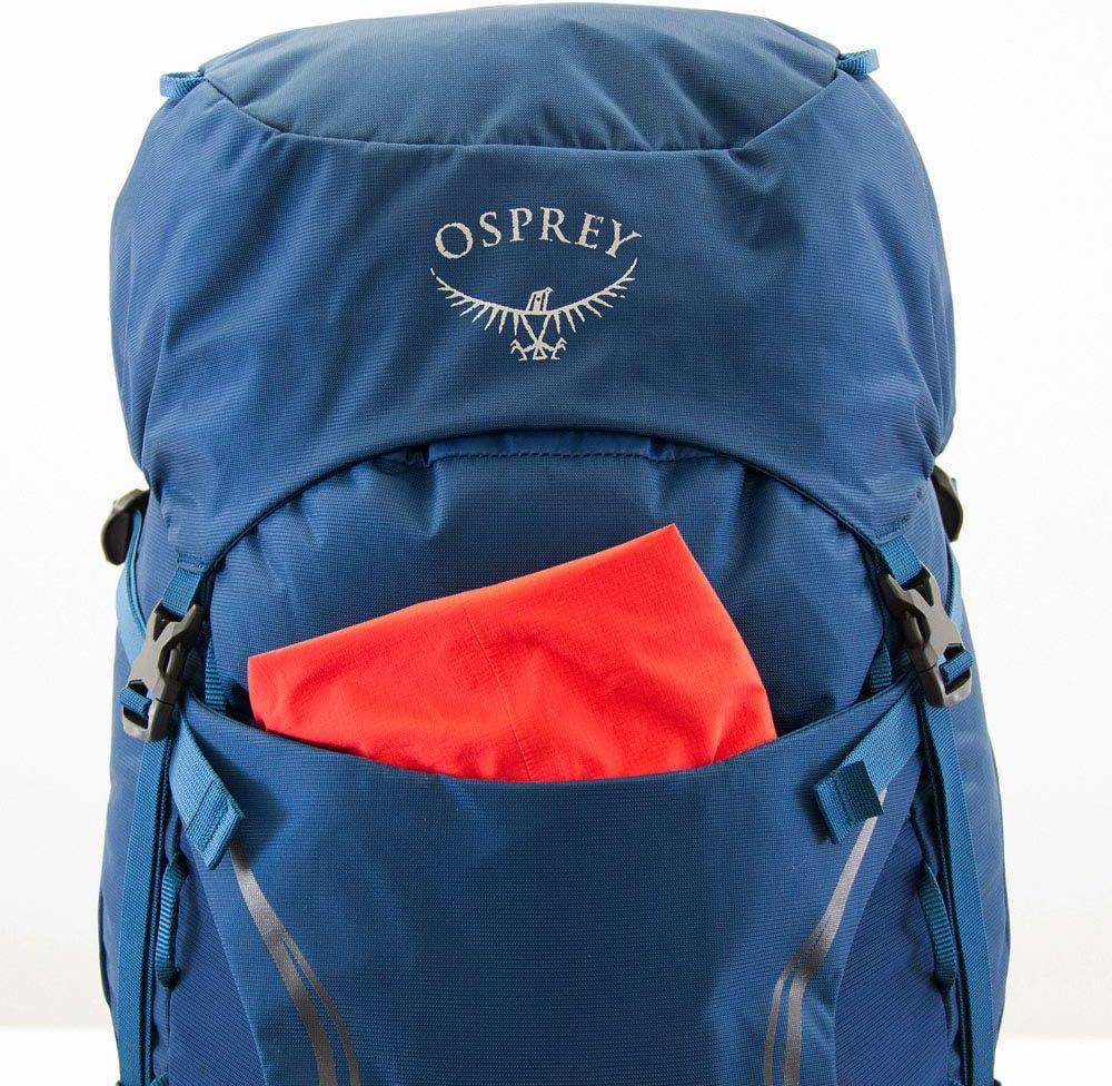 Osprey Kestrel 58 Mens Hiking Pack