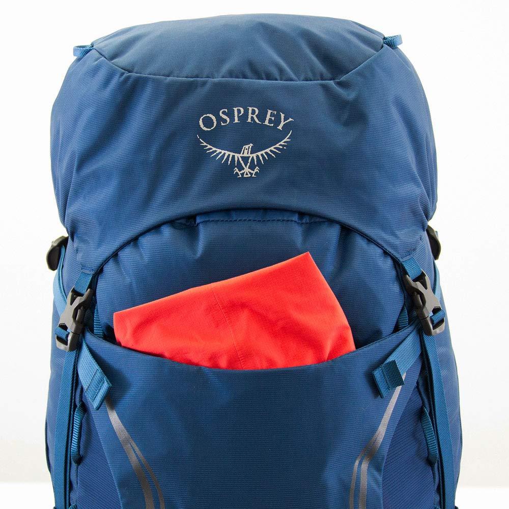 Osprey Kestrel 58 Hiking Pack Homme