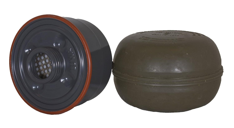 Ejército israelí Gas Mask filtro: Amazon.es: Deportes y aire ...