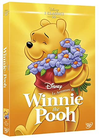 winnie the pooh [Italia] [DVD]