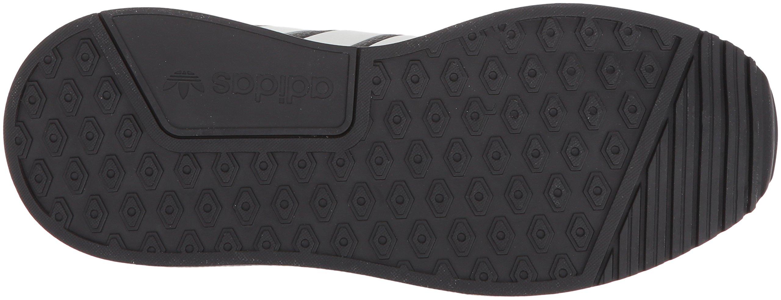 adidas Originals Mens X_PLR Running Shoe White/Black, 5 M US by adidas Originals (Image #3)