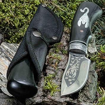 MT KANDAR 985-C • Cuchillo DE Hoja Fija Outdoor • Longitud ...