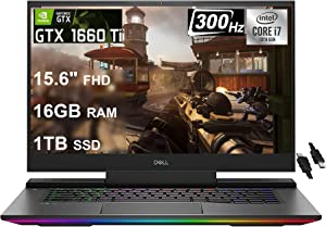 Flagship 2021 Dell G7 15 Gaming Laptop 15.6