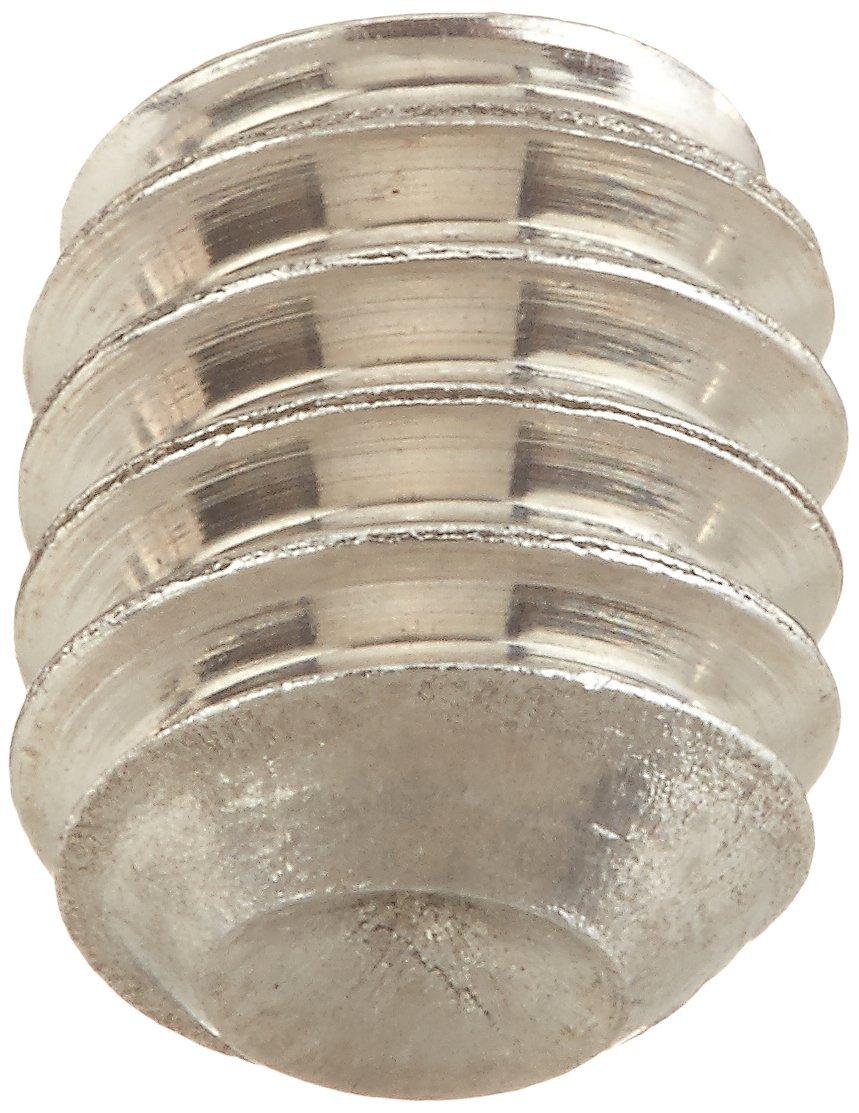 Hard-to-Find Fastener 014973207700 Coarse Socket Set Screws 1//4-20 x 1//2 Piece-10