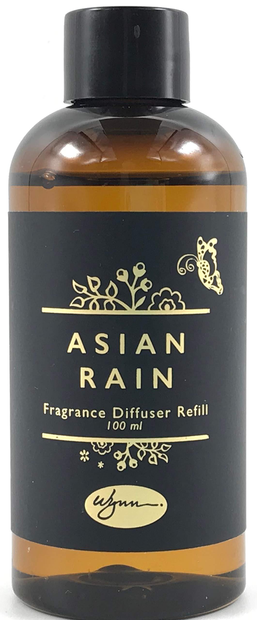 Wynn Asian Rain Oil Signature Scent 100ml