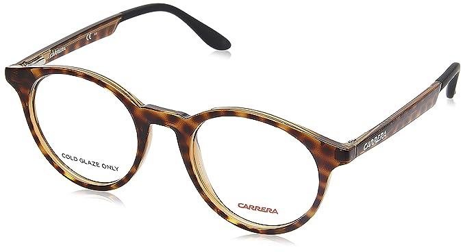 Amazon.com: Carrera Ca 5544 Eyeglass Frames CA5544-0DWJ-4820 ...