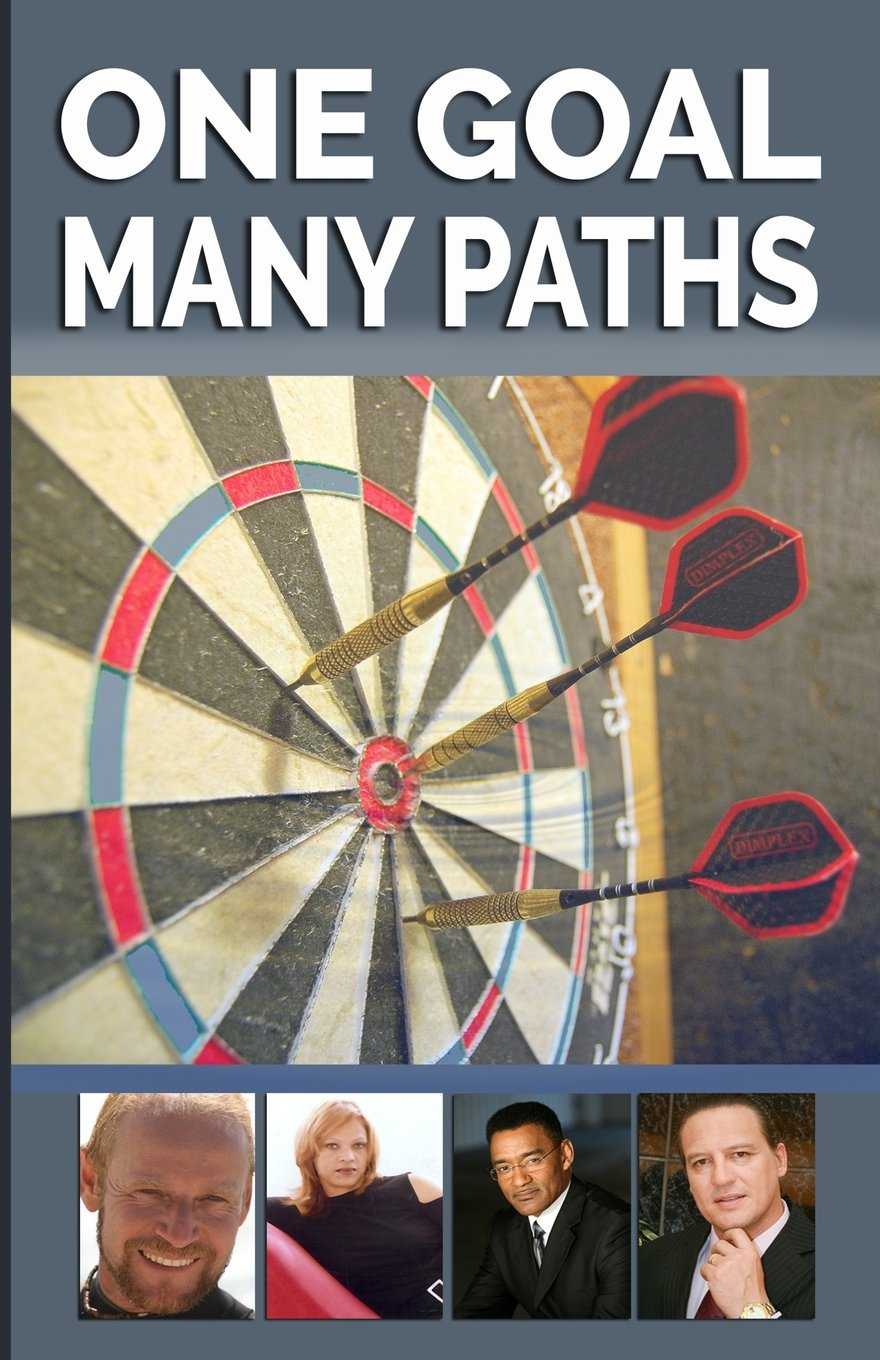Download One Goal Many Paths: The Success Series pdf