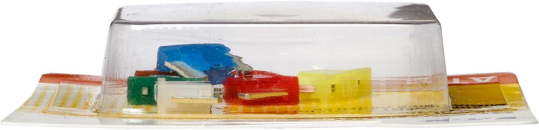 Bussmann (BP/ATM-A6LP-RP) ATM-LP Low Profile Fuse Assortment - 6 Piece: Automotive