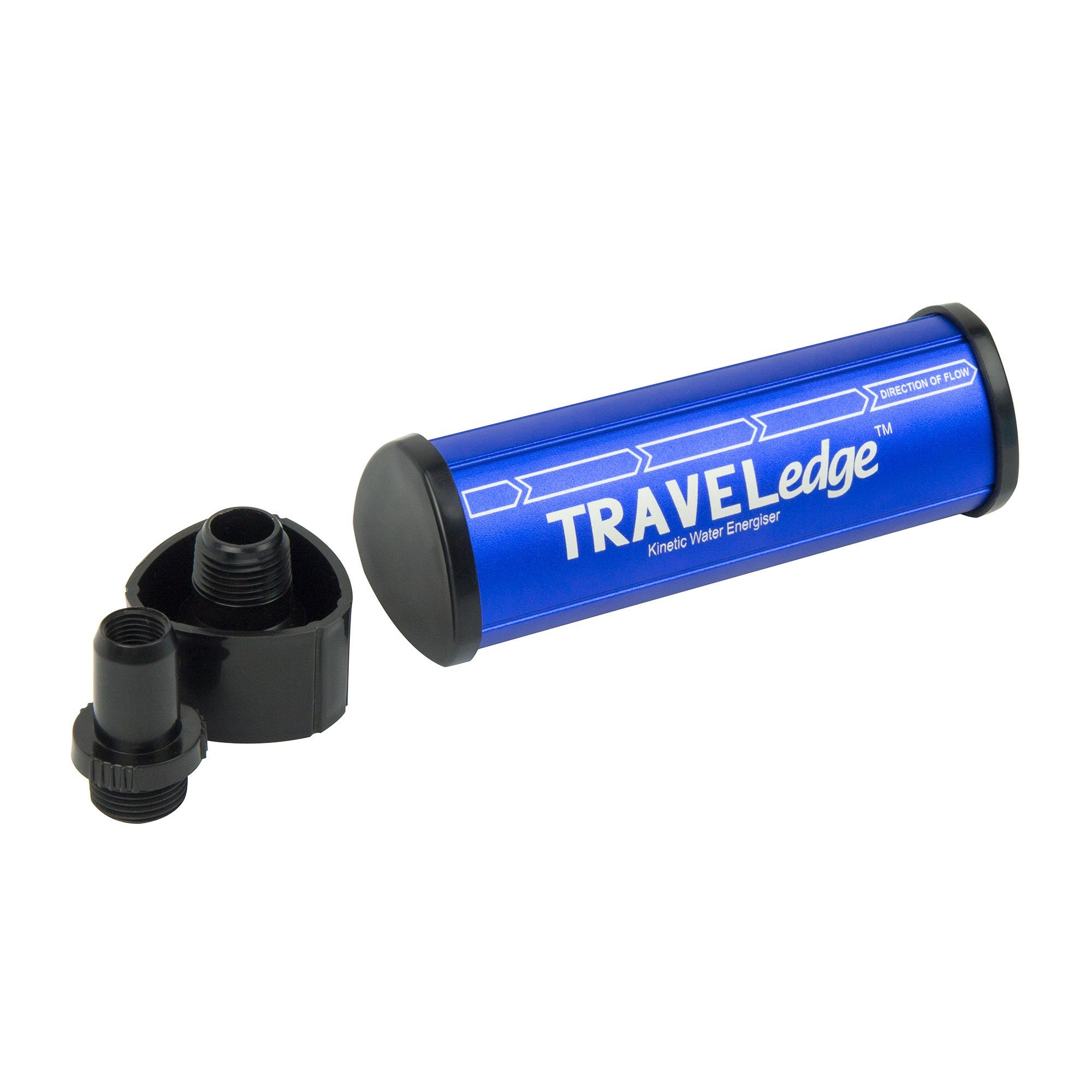 PH Perfect HWT31573 Travel Edge Kinetic Water Energizer