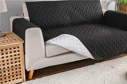 Amazon.com: Funda de sofá Protector de visualización para ...