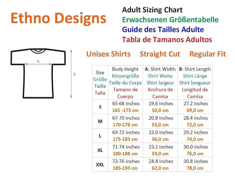 Ethno Designs Americas Highway Womens Hot Rod Polo Shirt Old School Rockabilly Retro Style