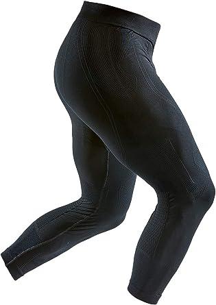 Amazon Com Mcdavid Men S Basketball Compression Tights Length Breathable Pants Leggings Black Clothing
