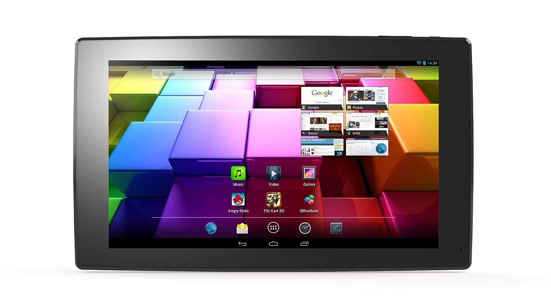 Archos Arnova 101 G4 8GB Negro - Tablet (Tableta de tamaño ...
