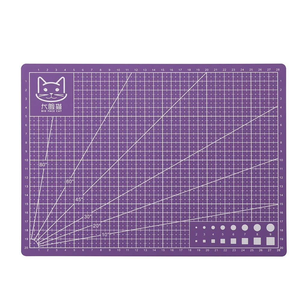 perfect cutting mat