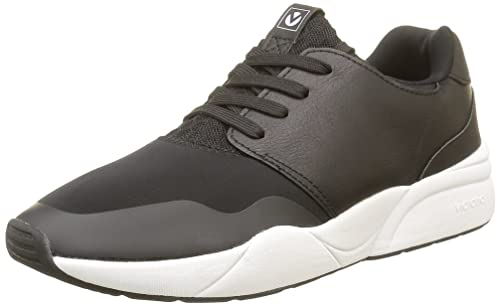 Zapatillas Victoria 140100 - Sneaker Neopreno Negro mujer: Amazon.es: Zapatos y complementos