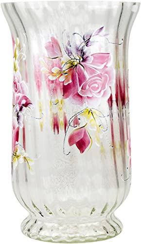 Victoria Bella Tenderness-400 Vase by Jozefina Atelier