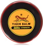 Tiger Balm Ultra Tiger Balm 1.7 Oz (2 Pack)