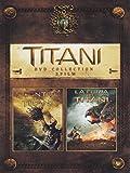 Titani - Scontro tra titani & La furia dei titani(DVD collection)