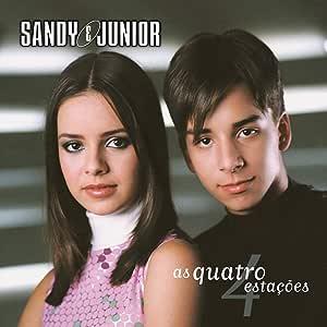 Sandy & Junior - As Quatro Estações [CD]