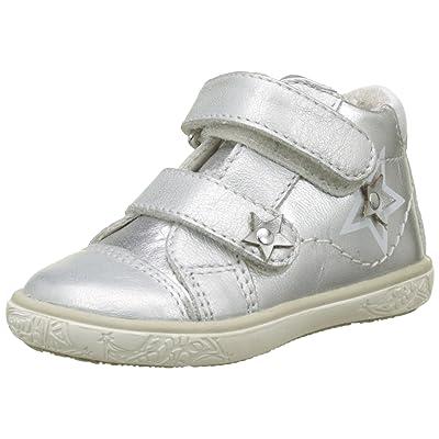 08823429b0b80 Clode® , Chaussures premiers pas pour bébé bébé bébé fille blanc blanc 1  08177a