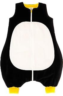 The PenguinBag Company Pingüino - Saco de dormir con piernas, TOG 2.5, talla S