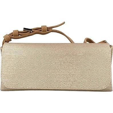 Handtaschen Damen, Color Schwarz, Marca, Modelo Handtaschen Damen ZDREAM 18 EV Schwarz Unisa