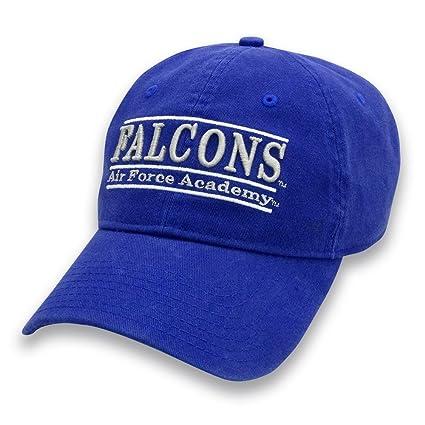 24432e85e9f Amazon.com   NCAA Air Force Falcons Adult The Game Classic ...