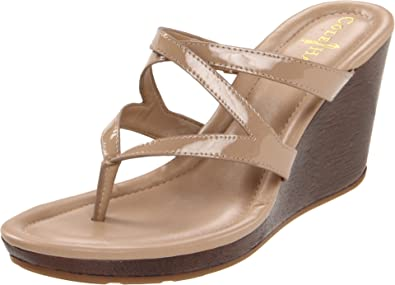 c303e1cd2812 Cole Haan Women s Air Jaynie Thong Sandal