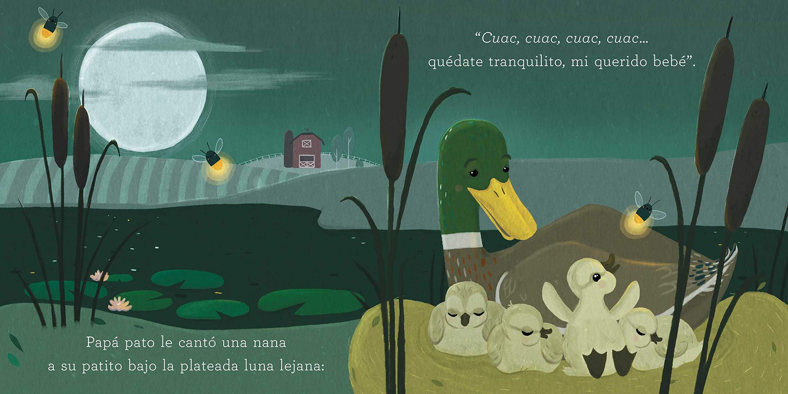 Buenas noches, mi querido bebé (Good Night, My Darling Baby) (New ...