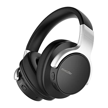 Family Travel Guide Noise cancelling headphones