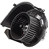 TOPAZ 64116971108 HVAC Blower Motor with Regulator for BMW X5 X6 E70 E71 3.0L 4.4L
