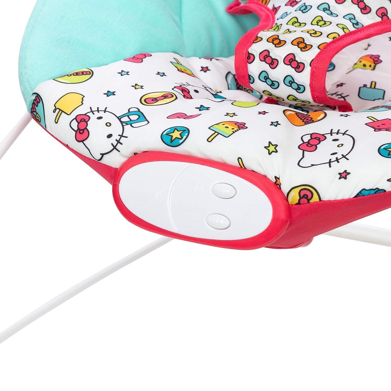 Baby Trend Trend EZ Bouncer Hello Kitty Ice Cream