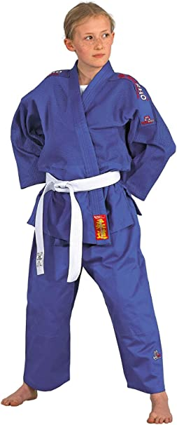 Judogi Bambino Yamanashi DANRHO
