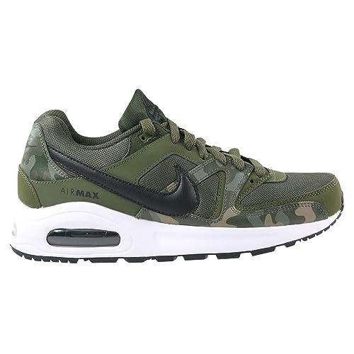 Nike Air MAX Command Flex Bg, Zapatillas de Running para Niños: Amazon.es: Zapatos y complementos