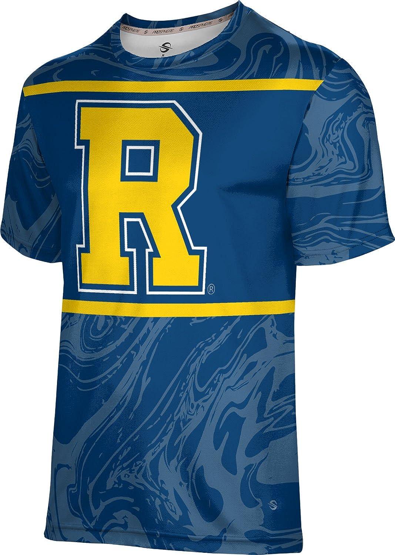 Ripple ProSphere University of Akron Boys Performance T-Shirt