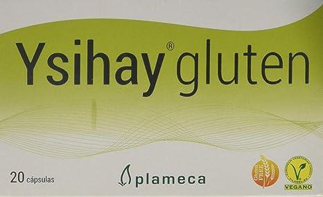 Plameca Ysihay Gluten - 20 Cápsulas