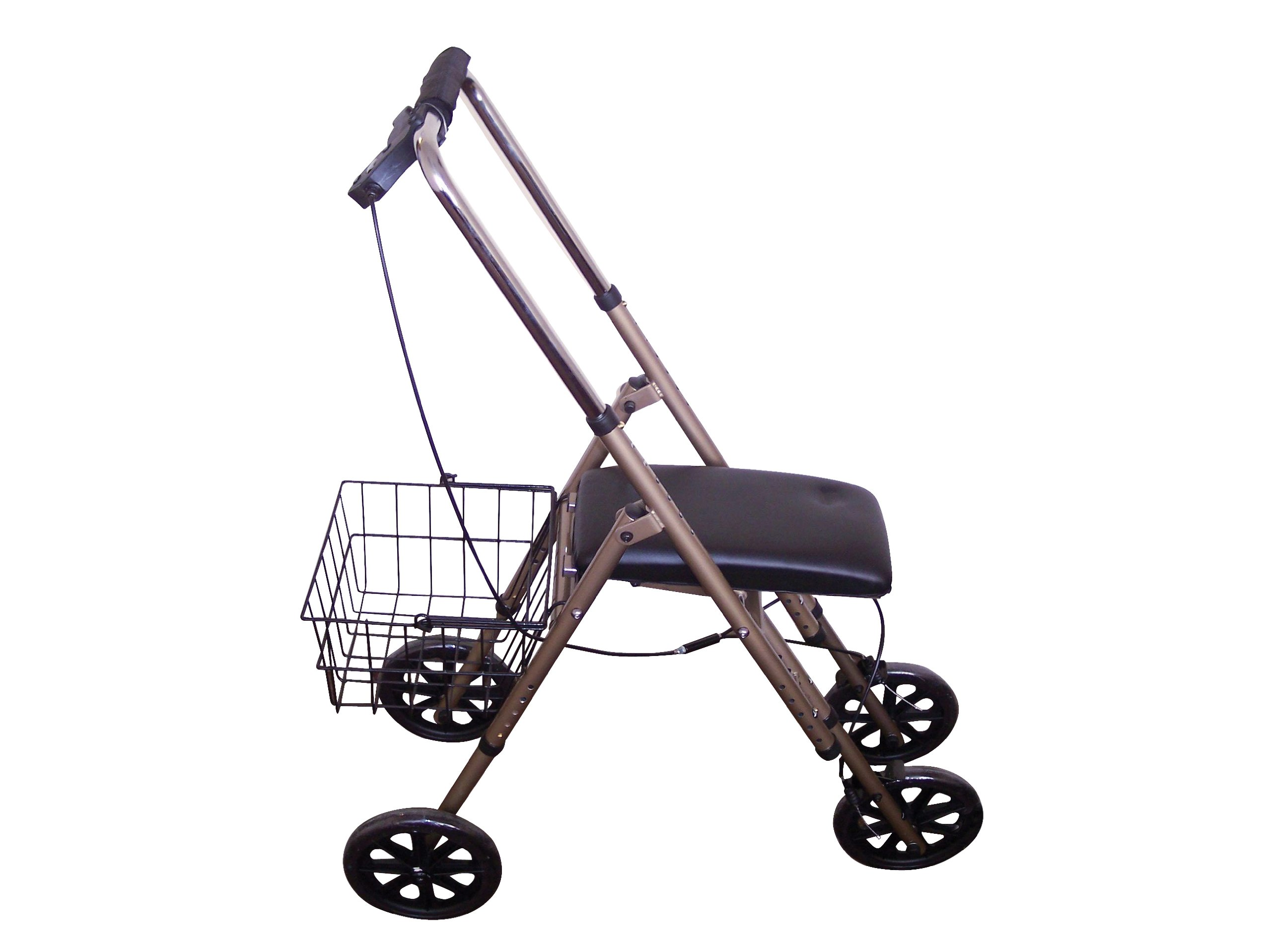 Drive Medical Basket for Drive Medical Universal 780, 780J and 780HD Knee Walkers