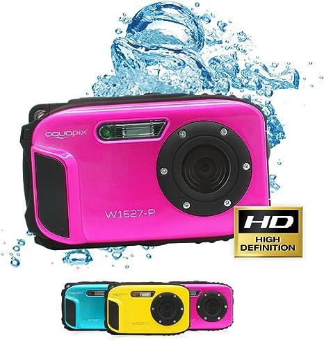 Unterwasser Kameraschlaufe für wasserdichte Kameras Farbe PINK